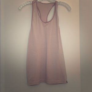 Jcrew and Newbalance workout tank ! Size medium